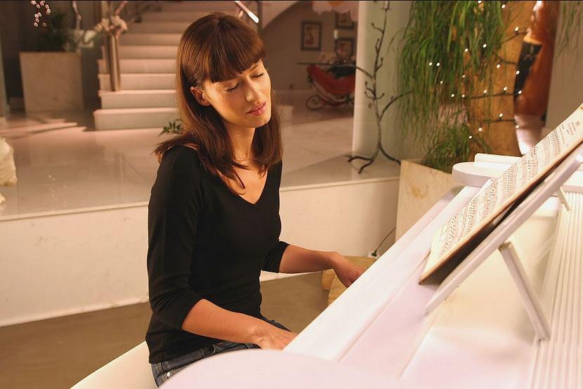 Kadr z filmu 'Lejdis'