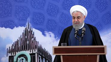 Iran (zdjęcie ilustracyjne)