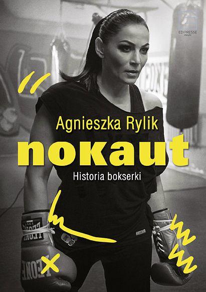 'Nokaut. Historia bokserki' - Agnieszka Rylik