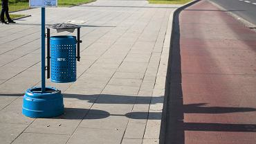 Przystanek autobusowy, zdj. ilustracyjne