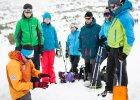 Akademia Górska - edycja zimowa. 100 przeszkolonych osób