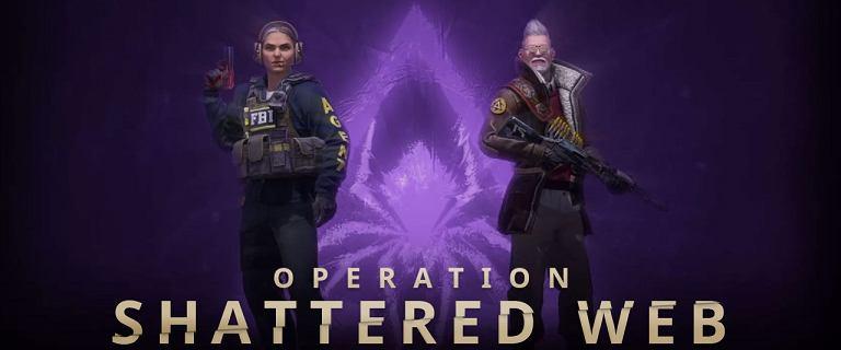 CS: GO z dużą aktualizacją. Operacja Shattered Web to nowe misje i bronie