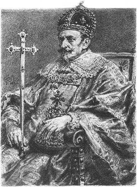 30 kwietnia. Dokładnie 386 lat temu zmarł Zygmunt III Waza
