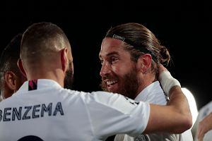 Sergio Ramos nagle zmienił zdanie. Alarm w Realu Madryt. Media już wiedzą