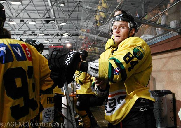 Gwiazda polskiego hokeja chwali HC GKS Katowice
