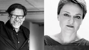 Natalia de Barbaro, Jacek Santorski, Ewa Woydyłło-Osiatyńska