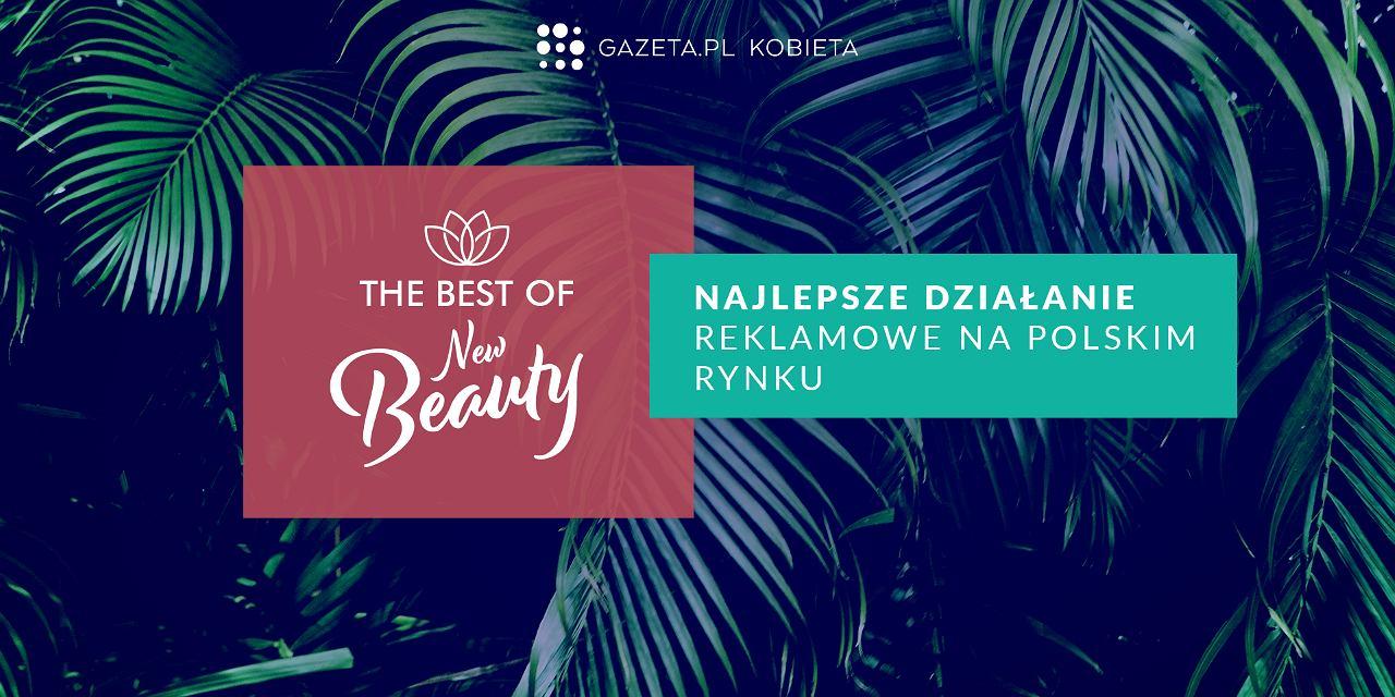Najlepsze działania reklamowe na polskim rynku (kobieta.gazeta.pl)