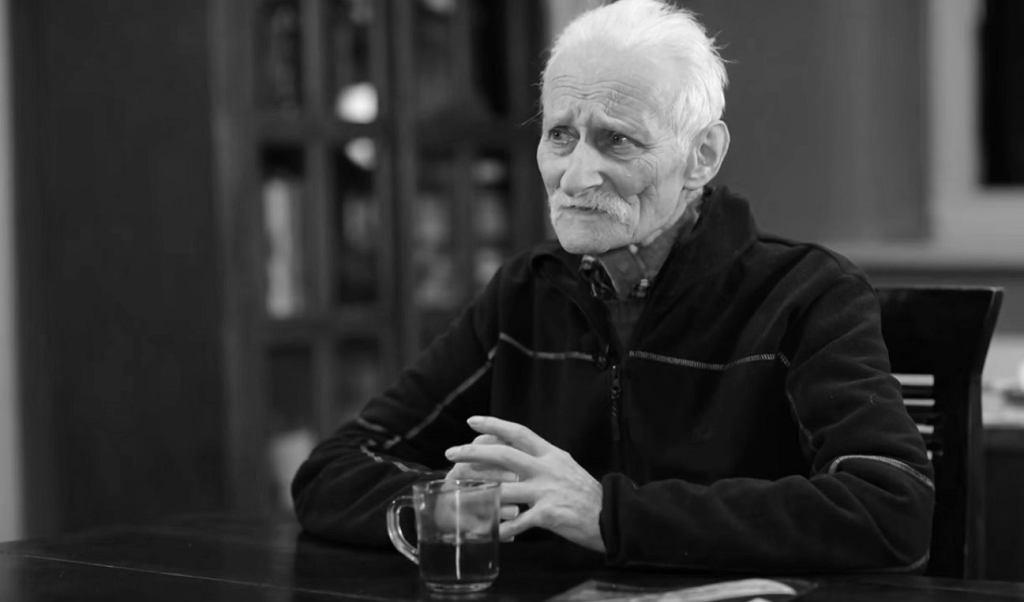 Zmarł Antoni Zambrowski - działacz opozycji w PRL i publicysta