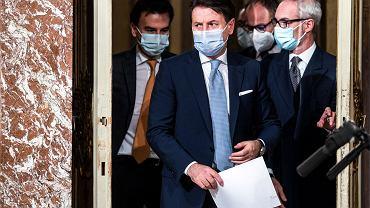 Włochy. Doradca premiera proponuje EBC anulowanie całego pandemicznego długu. Gospodarka nad przepaścią