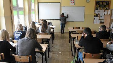 """Jakie są wrażenia uczniów i nauczycieli po """"Lekcjach z ZUS""""?"""