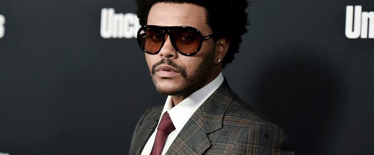 Awantura o Grammy. The Weeknd oskarża Recording Academy o korupcję