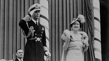 Królowa Matka - Elżbieta