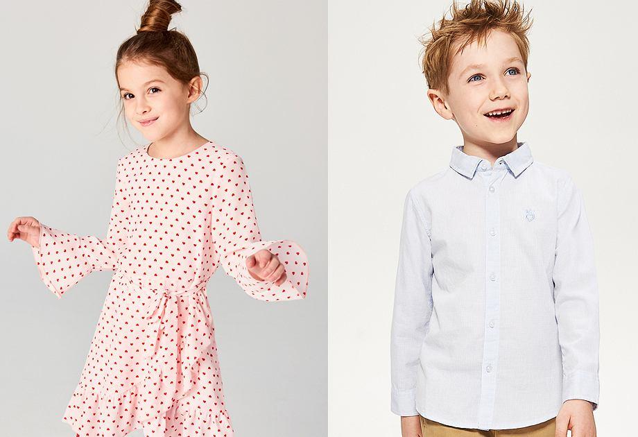 b42032f1d62de9 Jak ubrać dziecko na wesele? Da się modnie i tanio - podpowiadamy jak