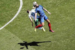 """Euro 2016. """"Radio Polsat"""" - burza nad Warszawą przerwała transmisję meczu Francja - Irlandia"""