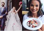 Anna Starmach zdradza szczegóły  ze ślubu i wesela. W menu nie zabrakło typowo polskich potraw