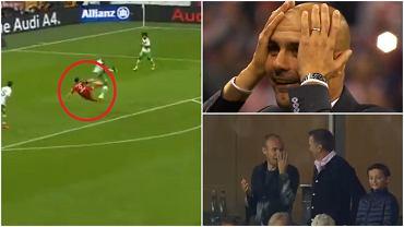 Robert Lewandowski strzelił 5 goli w 9 minut