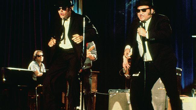 """""""Blues Brothers"""": legenda bluesowych braci"""