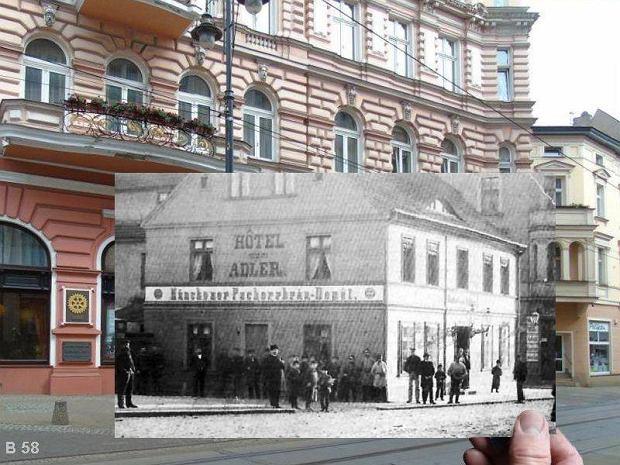 Zdjęcie numer 22 w galerii - Tak zmieniła się Bydgoszcz. Jeszcze więcej mistrzowskich porównań zdjęć
