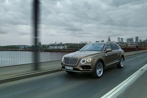 Bentley Bentayga | Test | Czy Romek ma rację?