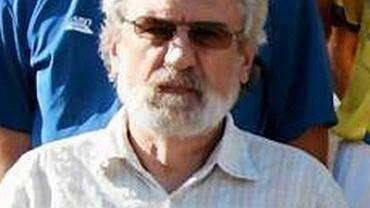 Tadeusz Kuna, prezes Motoru Lublin