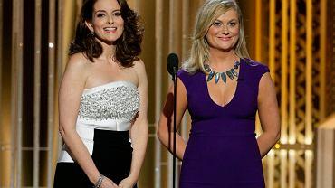 Gala wręczenia Złotych Globów. Tina Fey i Amy Poehler rozpoczęły ceremonię