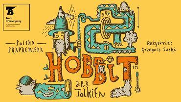 Białostocki Teatr Dramatyczny jako jedyny w Polsce otrzymał prawa do wystawienia sztuki 'Hobbit' na podstawie książki J.R.R. Tolkiena. Spektakl w reżyserii Grzegorza Suskiego będzie polską prapremierą - zaplanowano ją na 11 maja.