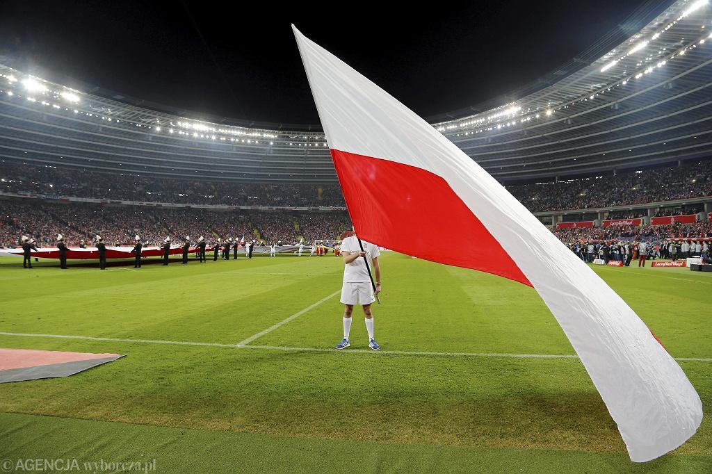 Reprezentacja Polski wraca na Stadion Śląski po dwóch latach przerwy