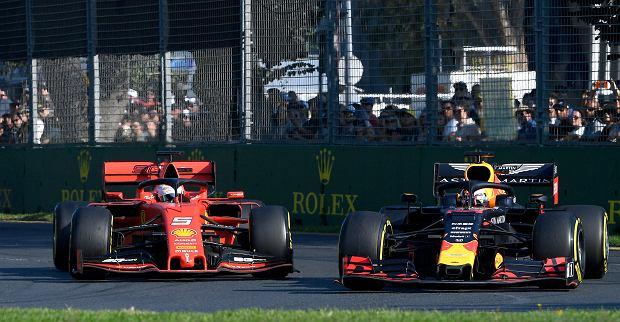 F1. Cykl Grand Prix przenosi się do Bahrajnu. Gdzie oglądać sesje treningowe? Transmisja TV, stream online, na żywo, program, 29.03