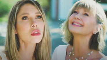 Olivia Newton-John, Chloe Lattanzi - The Window In The Wall