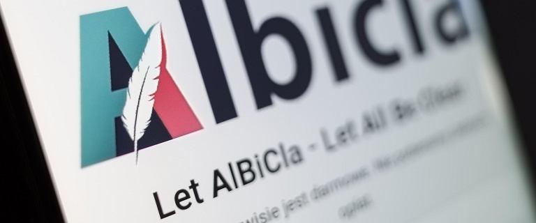 Albicla jest powiązana z holdingiem Jarosława Kaczyńskiego