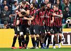 Duże zmiany w Milanu. W tym sezonie grali tak tylko raz