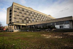 Hotel Cracovia oddziałem Muzeum Narodowego? Wizja dyrektorów