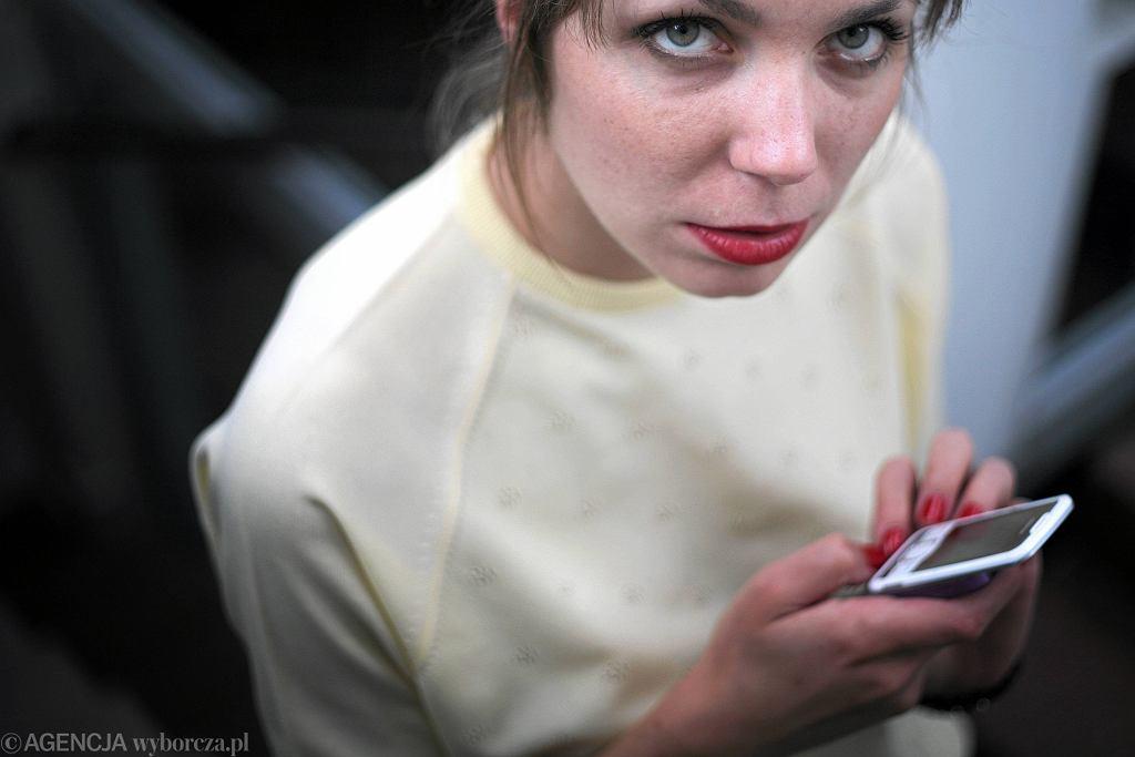 Katarzyna Rosłaniec