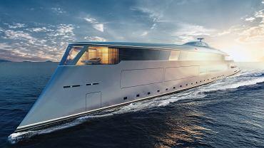 Bill Gates miał zamówić superjacht na wodór za 644 mln dolarów. Producent łodzi dementuje pogłoski