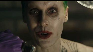 """""""Suicide Squad"""" - kadr z trailera"""
