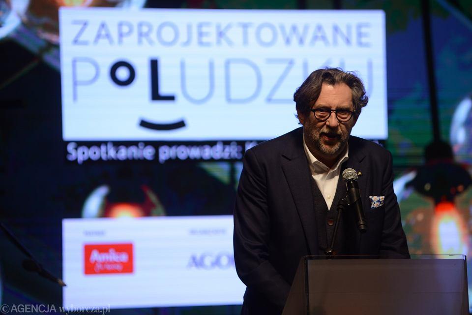 Gala 'Zaprojektowane Po Ludzku'. Warszawa, 13 kwietnia 2019