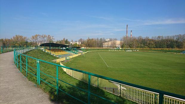 Pierwszy klub Arkadiusza Milika oficjalnie wycofał się z rozgrywek III ligi