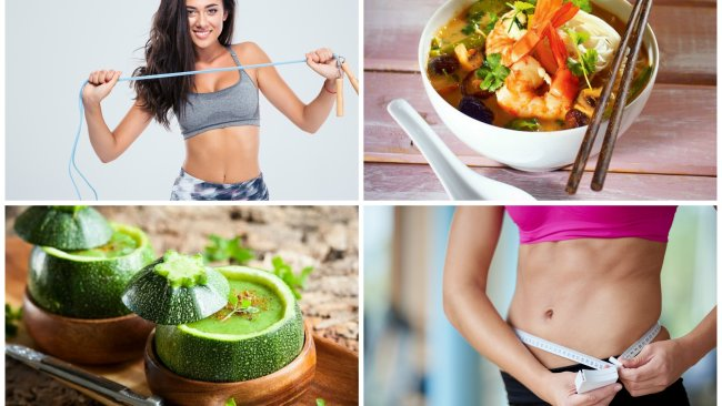 Dieta i trening dla mezomorfika