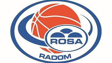 koszykówka, Rosa Radom