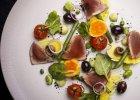 <strong>Sałatka</strong> <strong>Nicejska</strong> szefa kuchni hotelu Sofitel (restauracji Le Victoria Brasserie Moderne w Warszawie) - Macieja Majewskiego