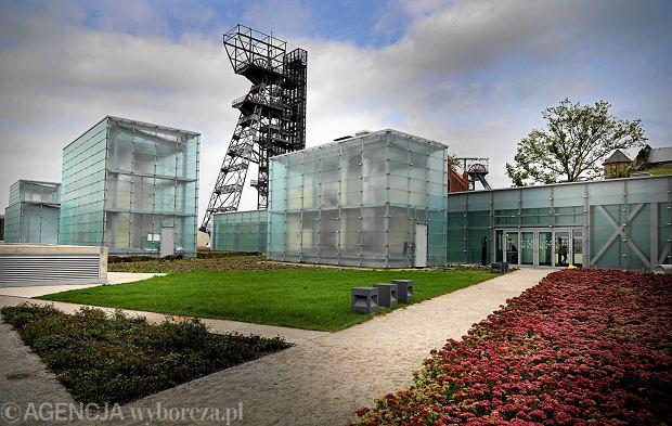 Ciekawe miejsca w Katowicach - najlepsze lokalizacje na rodzinny weekend