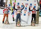 Piotr Żyła mistrzem świata! Ogromny sukces Polaka w Oberstdorfie!