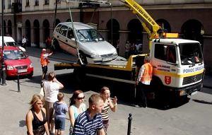 Poradnik | Co zrobić po odholowaniu auta?