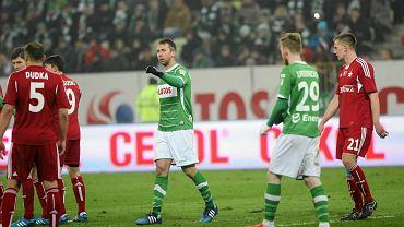 Jakub Wawrzyniak i Kevin Friesenbichler
