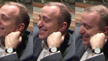 Grzegorz Schetyna w Poranku Radia TOK FM