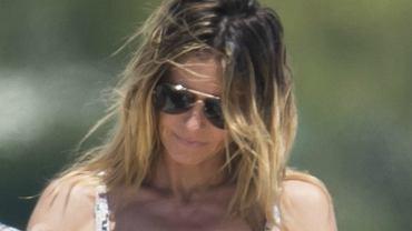 Heidi Klum w bikini