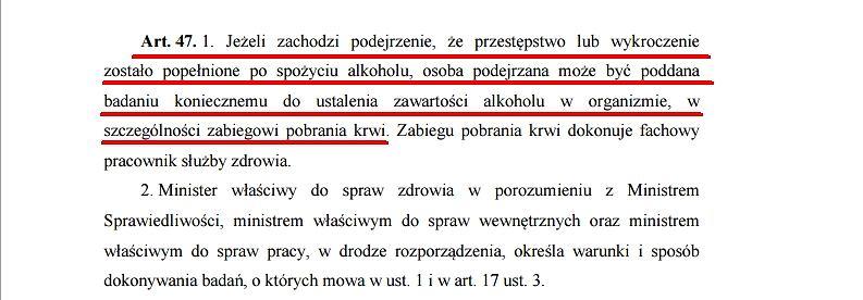 Ustawa z dnia 26 października 1982 r. o wychowaniu w trzeźwości i przeciwdziałaniu alkoholizmowi