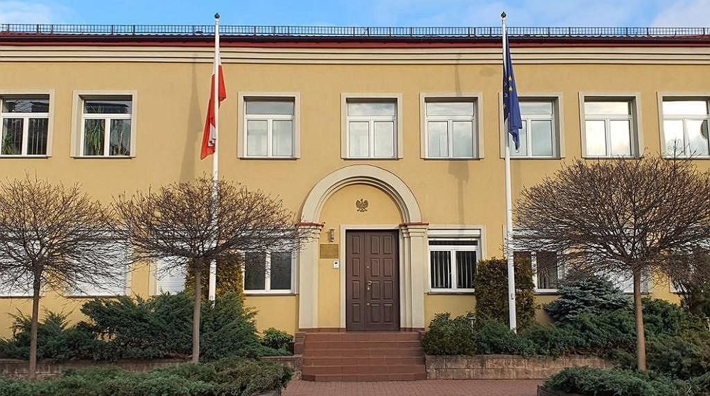 Konsulat w Brześciu