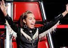 Miley Cyrus w świątecznym wydaniu
