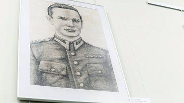 Czesław Borecki, wysoki funkcjonariusz bezpieki, na wystawie w lubelskim IPN